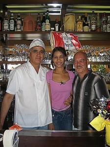Das Rubirosa-Team