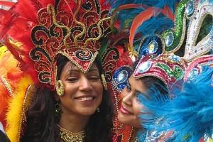 Karneval der Kulturen 2006 (© Sven Hoch)