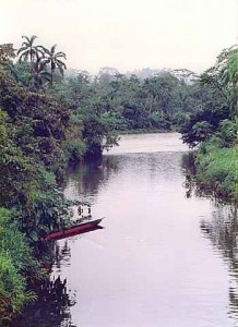 Chocó  (© Sven Hoch)